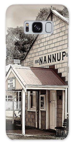 Historic Nannup Galaxy Case