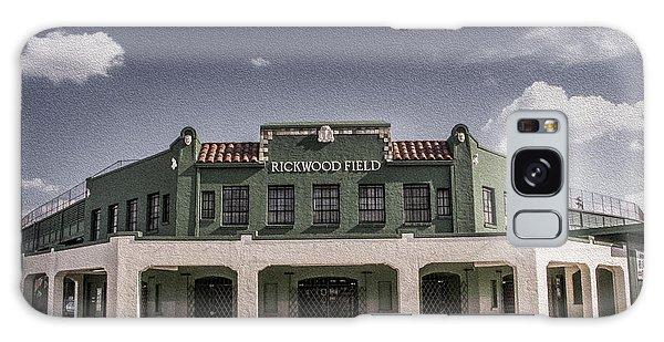 Historic Rickwood Field Galaxy Case
