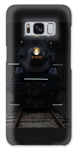 Historical 765 Steam Engine Galaxy Case