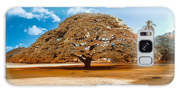Hitachi Tree In Infrared Galaxy Case