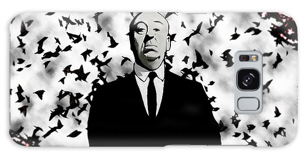 Hitchcock Galaxy Case
