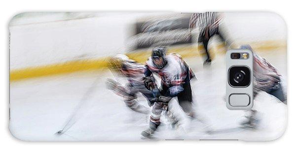 Ice Galaxy Case - Hockey U18_3 by Dusan Ignac