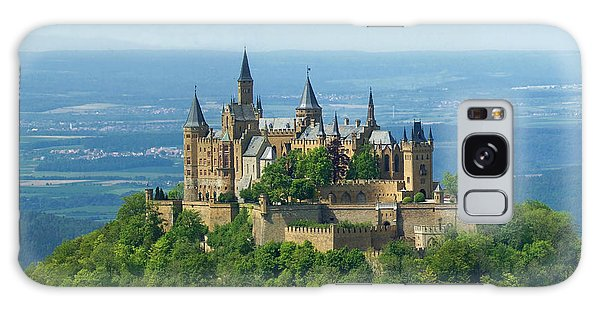 Hohenzollern Castle 5 Galaxy Case