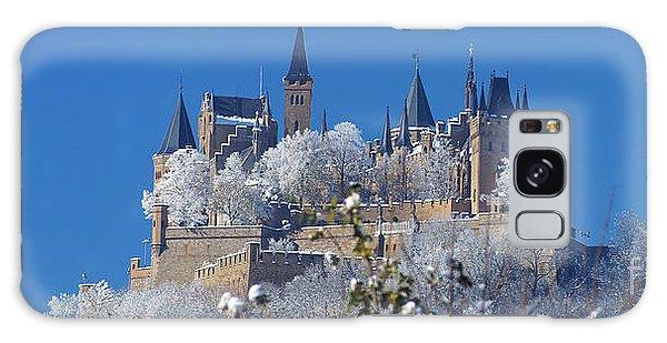Hohenzollern Castle Germany Galaxy Case by Rudi Prott
