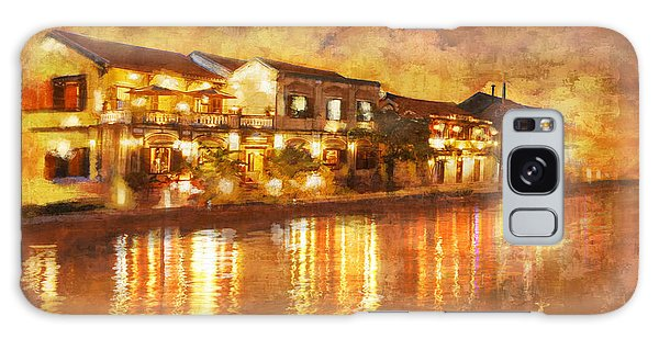 Cultural Center Galaxy Case - Hoi An Ancient Town by Ctaf