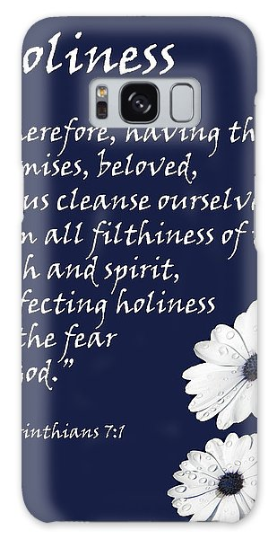 Holiness Galaxy Case