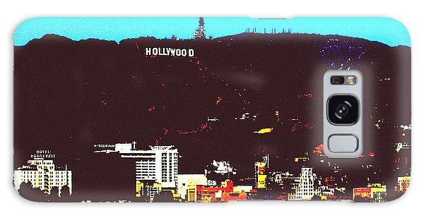 Hollywood Galaxy Case