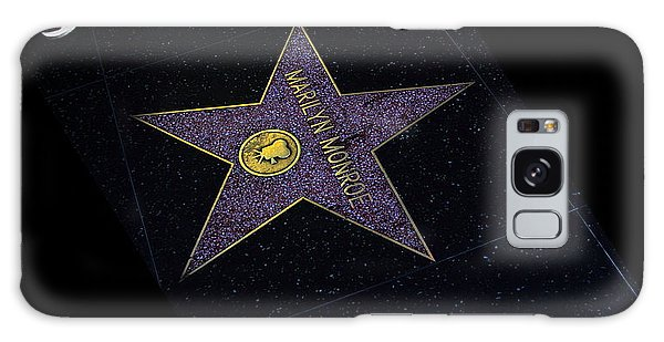 Hollywood Star Galaxy Case