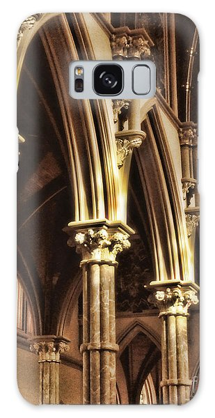 Holy Name Cathedral Galaxy Case