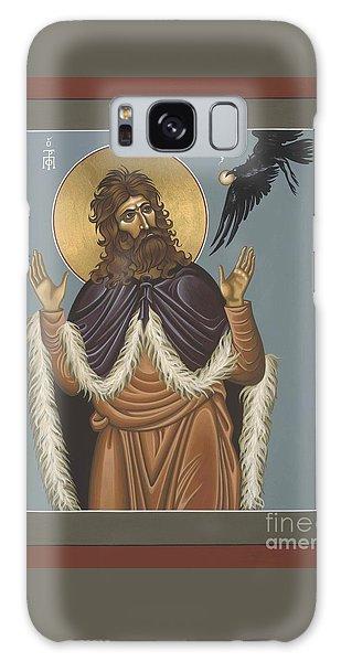 Holy Prophet Elijah 009 Galaxy Case