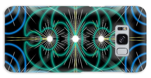 Holy Trinity Galaxy Case by Brian Johnson