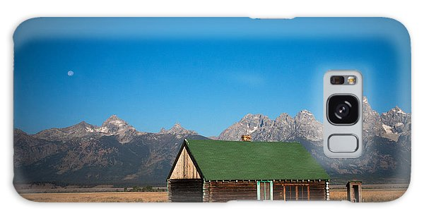 Home On The Range Galaxy Case