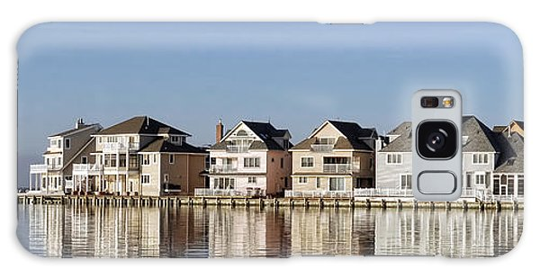 Homes On The Bay Galaxy Case
