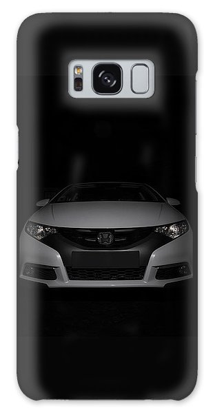 Honda Civic Galaxy Case