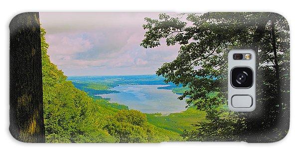Honeoye Lake Galaxy Case