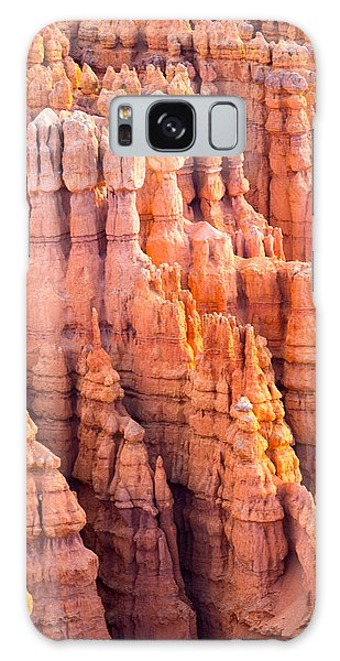 Hoodoos Of Bryce Galaxy Case