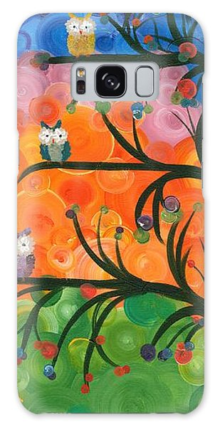 Hoolandia Family Tree 01 Galaxy Case