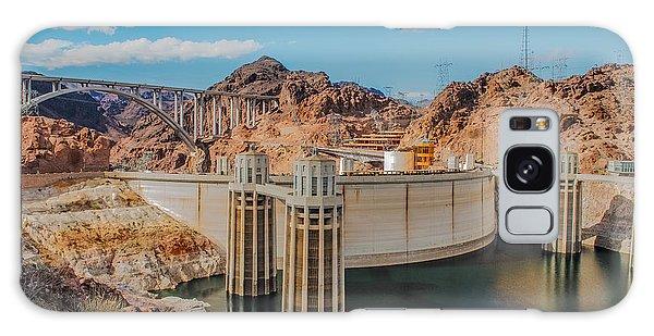 Hoover Dam Reservoir Galaxy Case