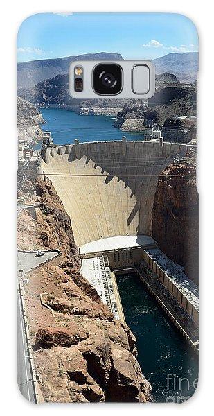 Hoover Dam Galaxy Case