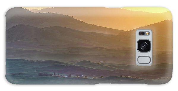 Layers Galaxy Case - Horizon Profile Of Palouse by ??? / Austin