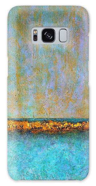 Horizontal Reef Galaxy Case by Jim Whalen