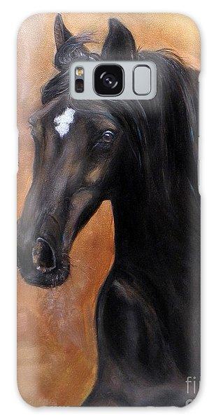 Horse - Lucky Star Galaxy Case