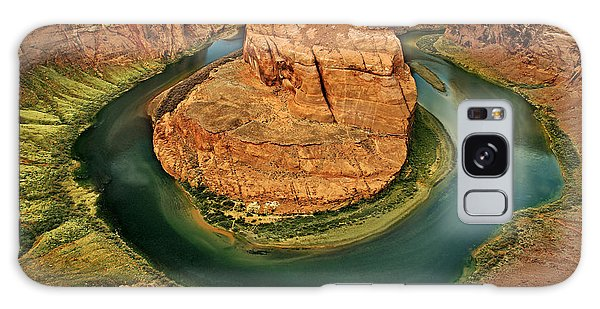 Horseshoe Bend Galaxy Case