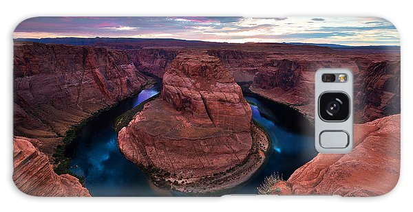 Horseshoe Bend Vol. 1 Galaxy Case