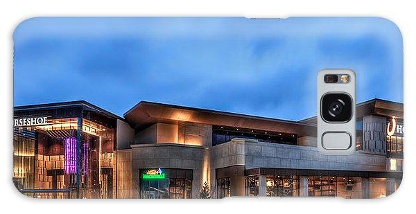 Horseshoe Casino Cincinnati Galaxy Case