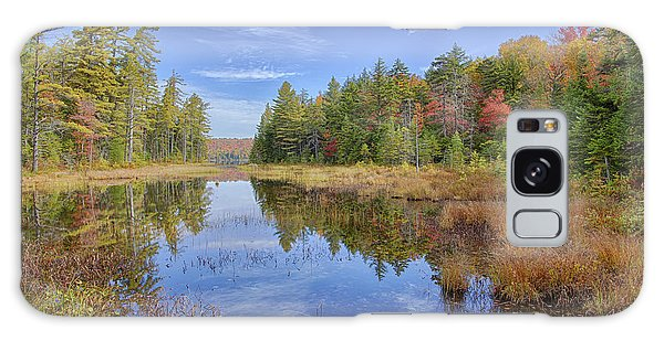 Horseshoe Lake Hdr 01 Galaxy Case