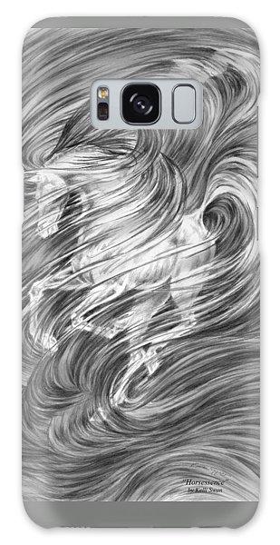 Horsessence - Fantasy Dream Horse Print Galaxy Case