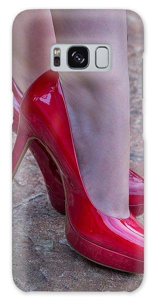 Hot Heels Galaxy Case