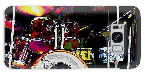 Hot Licks Drummer Galaxy Case