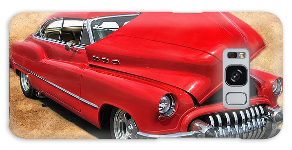 Hot Rod Buick Galaxy Case