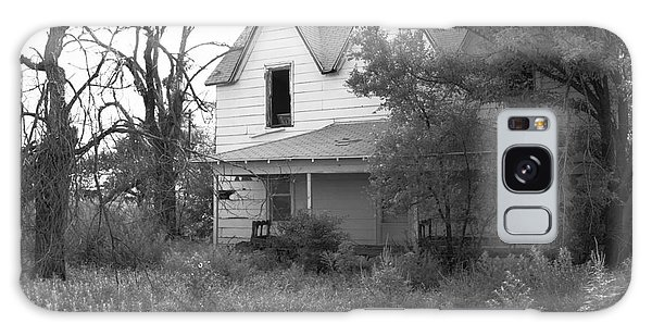 House At The End Of The Street Galaxy Case