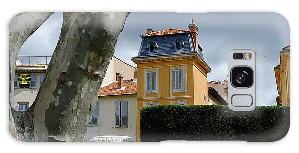 House In Grasse Galaxy Case