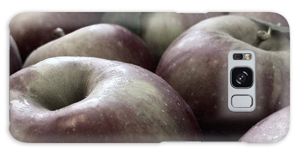 How Do You Like Them Apples Galaxy Case by Photographic Arts And Design Studio