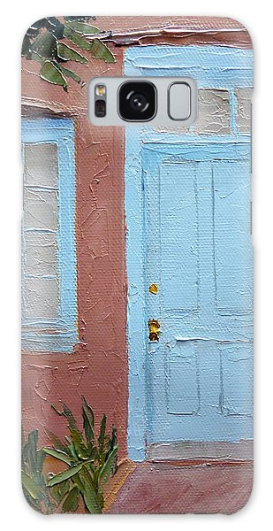 Hubbell Home Doorway Galaxy Case