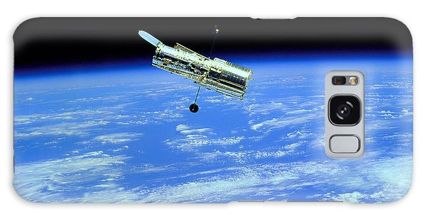 Hubble Space Telescope Galaxy Case