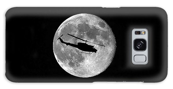 Huey Moon Galaxy Case