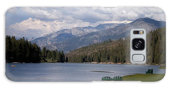 Hume Lake Galaxy Case