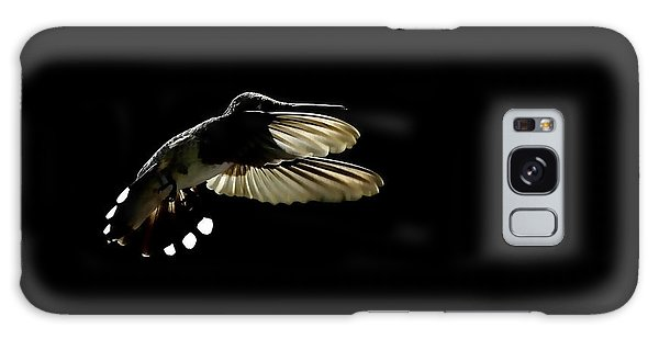 Humming Bird Galaxy Case