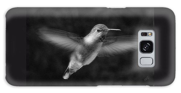 Hummingbird Galaxy Case by Ben and Raisa Gertsberg