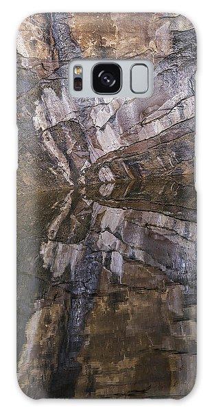 Hunter Canyon Seep Galaxy Case