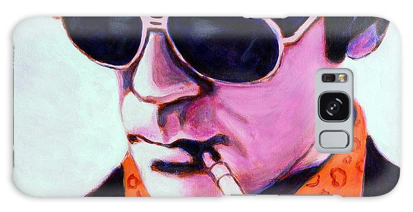 Hunter S Thompson Galaxy Case