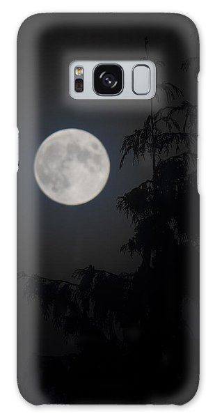 Hunters Moon Galaxy Case