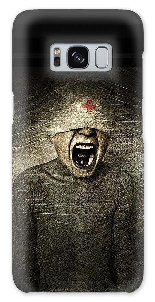 Anguish Galaxy Case - Hurt by Johan Lilja