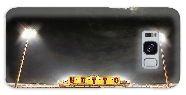 Hutto Hippo Stadium Galaxy Case