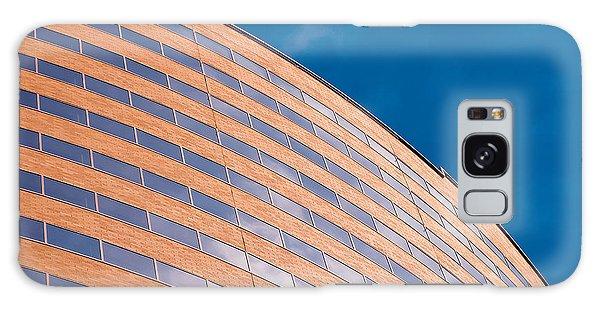 Hyatt Regency Arc Galaxy Case by Rob Amend