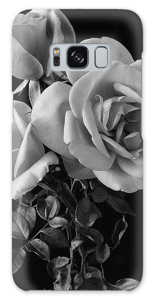 Hybrid Tea California Roses Galaxy Case
